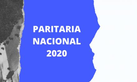 Se aprobó la propuesta salarial y se firmó el acuerdo paritario