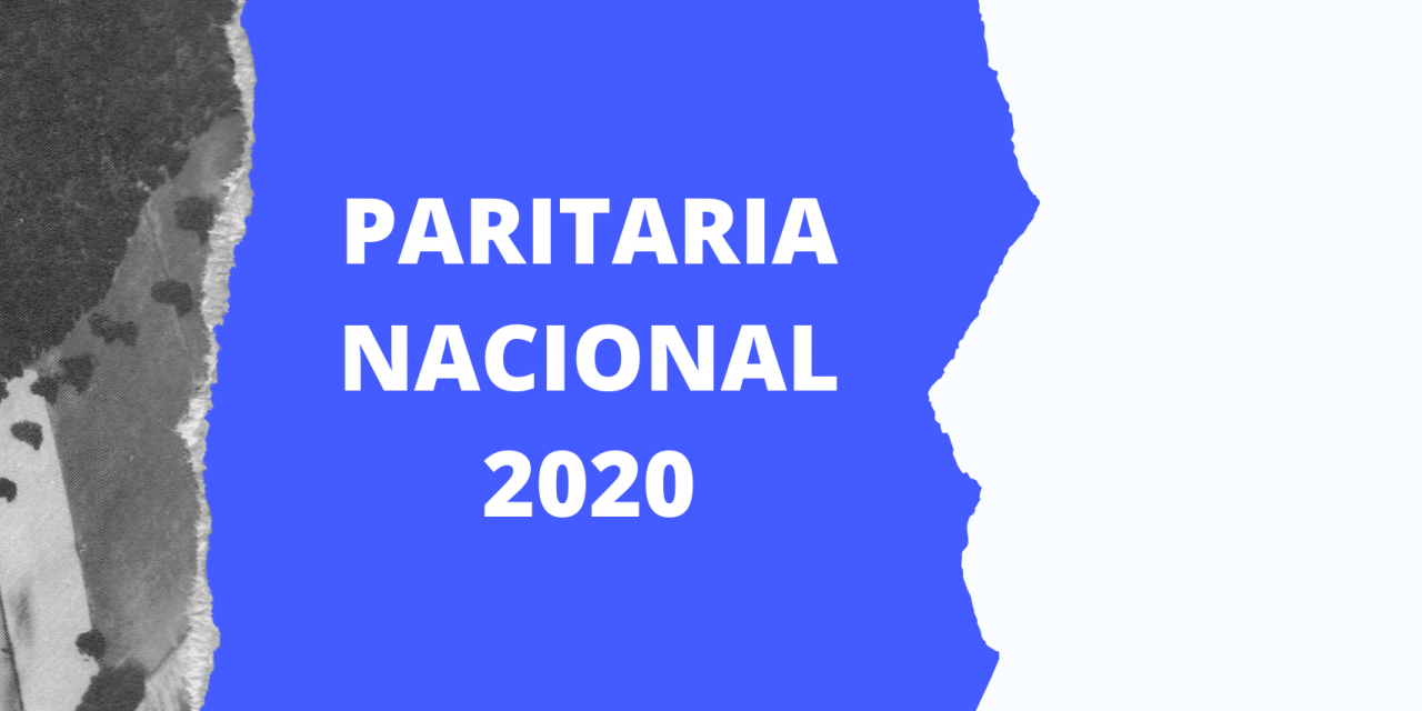 PARITARIA NACIONAL